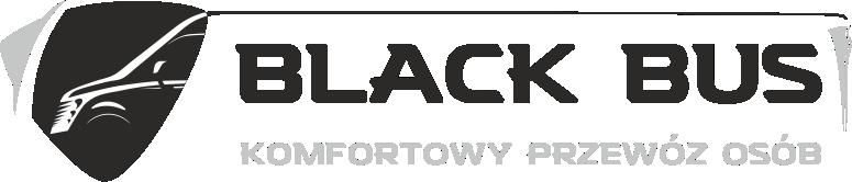 BLACK BUS – okolicznościowy komfortowy przewóz osób